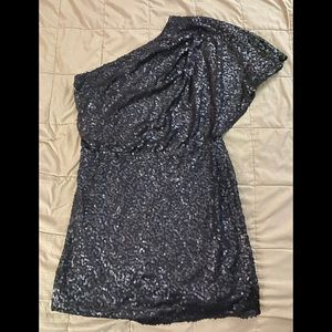 🤩Sexy sequined dress